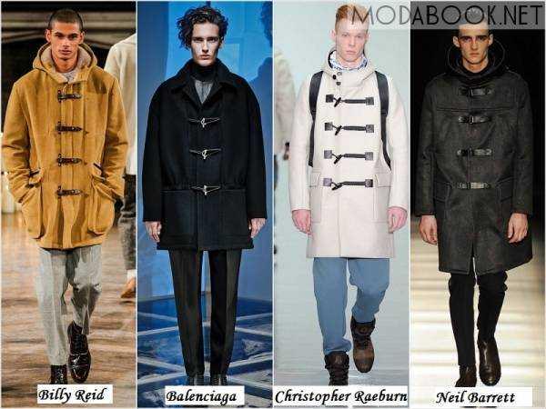 Чоловічі пальто 2014-2015 осінь-зима f9327cbafbcf8