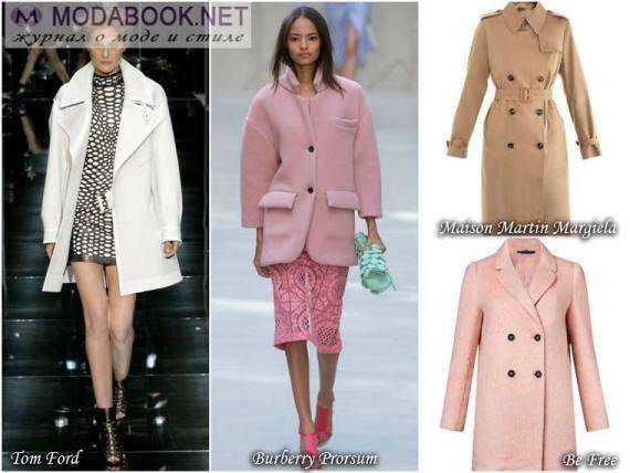 Пальто спенсер - классическое пальто с узким силуэтом 37c7bd50cb2ae