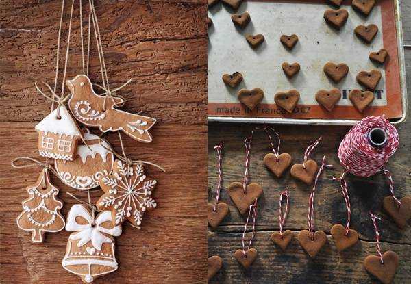 Новорічні вироби та подарунки своїми руками. Новий рік 2015.