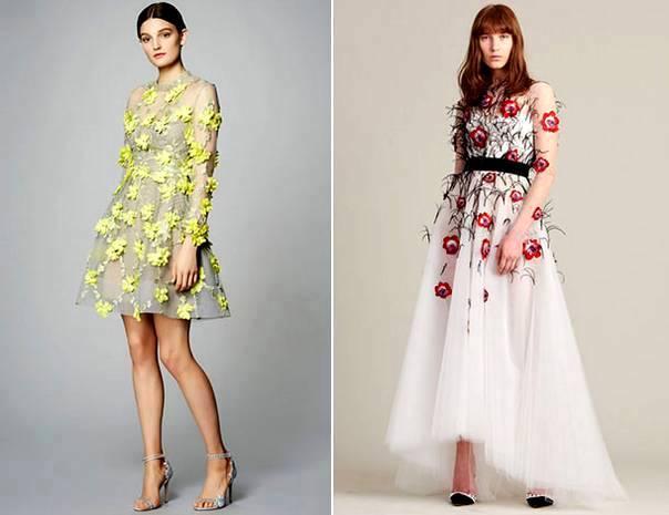 Модні тренди 2018 в одязі  покази осінь зима 2017-2018 79755a6b993b9