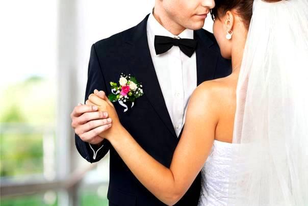 Поменяю дату свадьбы