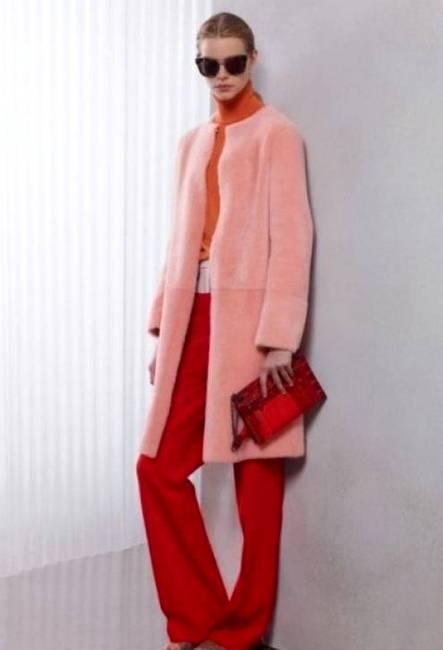 Штани жіночі 2018 року — модні тенденції. Фото dc3cff28a8af2