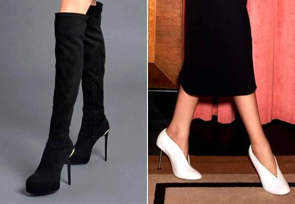 Модне жіноче взуття осінь-зима 2018. Фото 6f3df9540af12