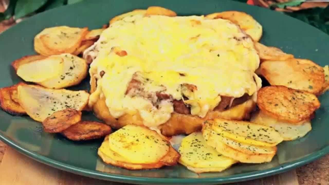 Блюда из чечевицы: рецепты приготовления