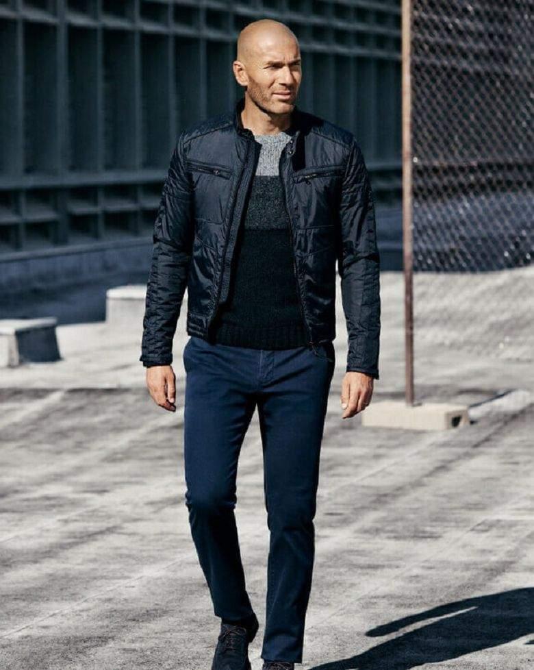Модні Чоловічі Куртки сезону Осінь-Зима 2018 року 3a559fd1e1e74