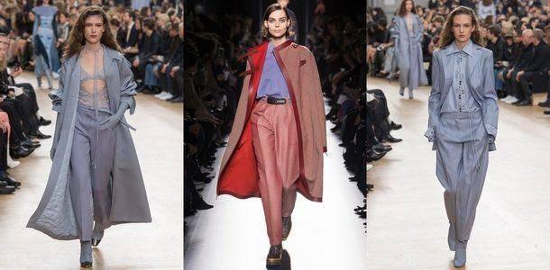 Мода весна-літо 2018  модні колекції жіночого одягу 45fa2ece62b10