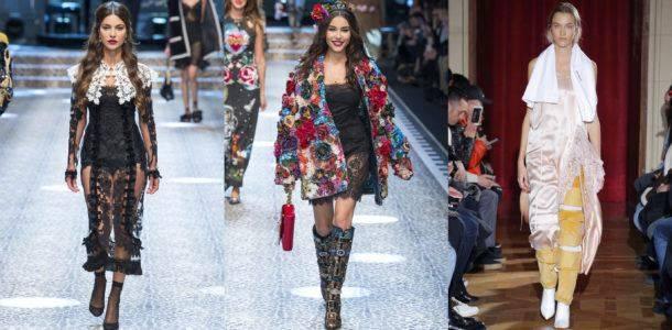 Модні вечірні сукні 2018 року  модні тенденції 14ec2a07f1b4b