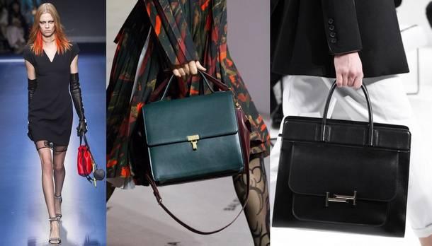 Модні сумки 2018 року  тенденції 1e971ab28cdb9