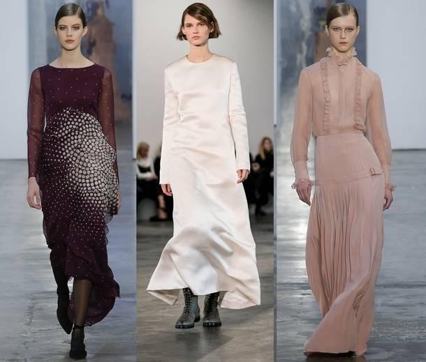 Модні сукні 2018 року 8aa44b2bcbb2c