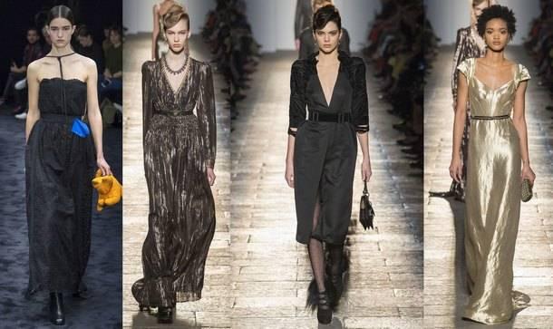 Модні сукні