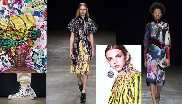 Модні тенденції 2018 року  жіноча мода b364c8a02d791