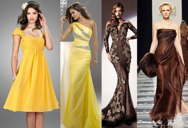 Модні сукні на Новий рік 2018  фото новинок новорічних нарядів 199750376b2ba