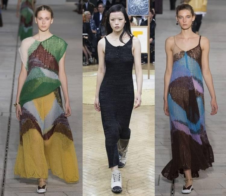 Жіноча мода сезону осінь-зима 2019 135c152d428dd