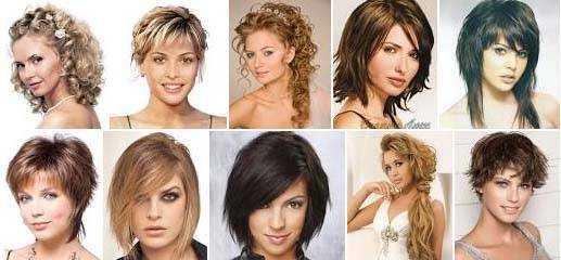 жіночі зачіски фото