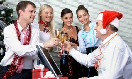 Офіційні привітання з новим роком 2015